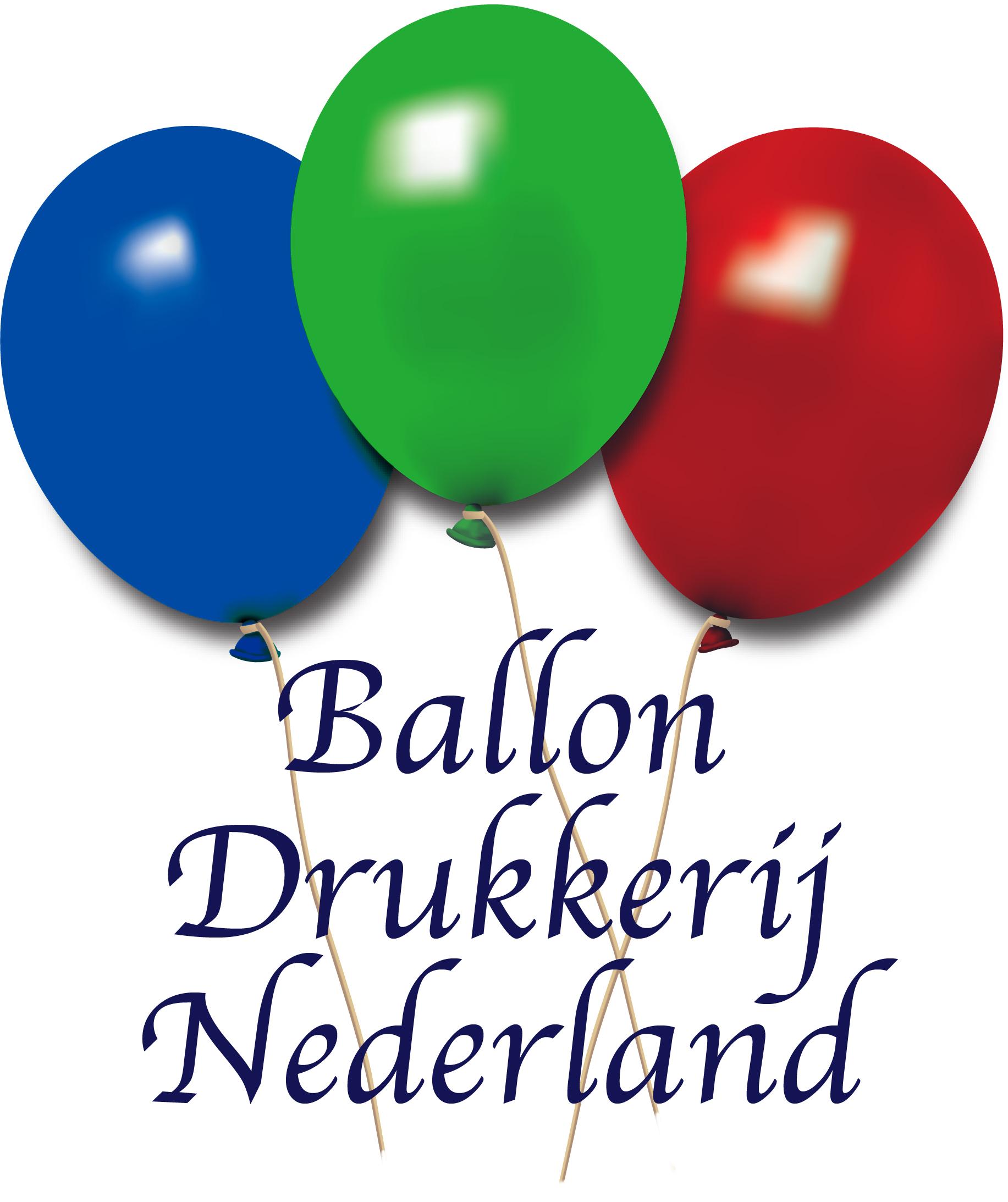 Ballondrukkerij Nederland