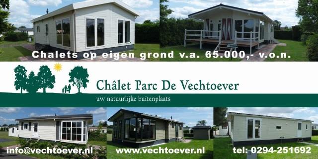 Châlet Parc De Vechtoever