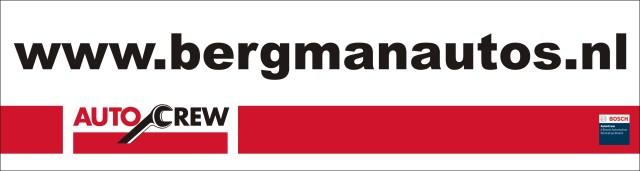 Bergman Auto's
