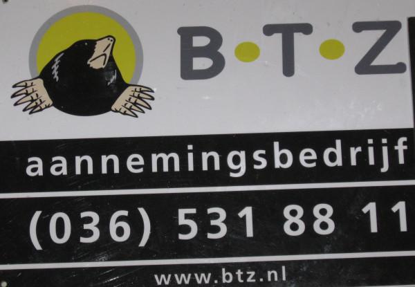 B.V. Aannemingsbedrijf B.T.Z.