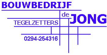De Jong Bouwbedrijf