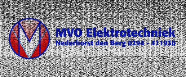 MVO Elektrotechniek