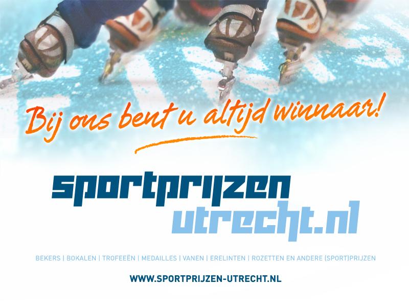 Sportprijzen Utrecht