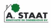 A. STAAT – Renovatie en Onderhoud