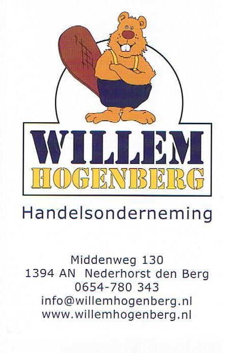 W.Hogenberg handelsonderneming