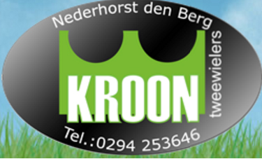 Kroon tweewielers