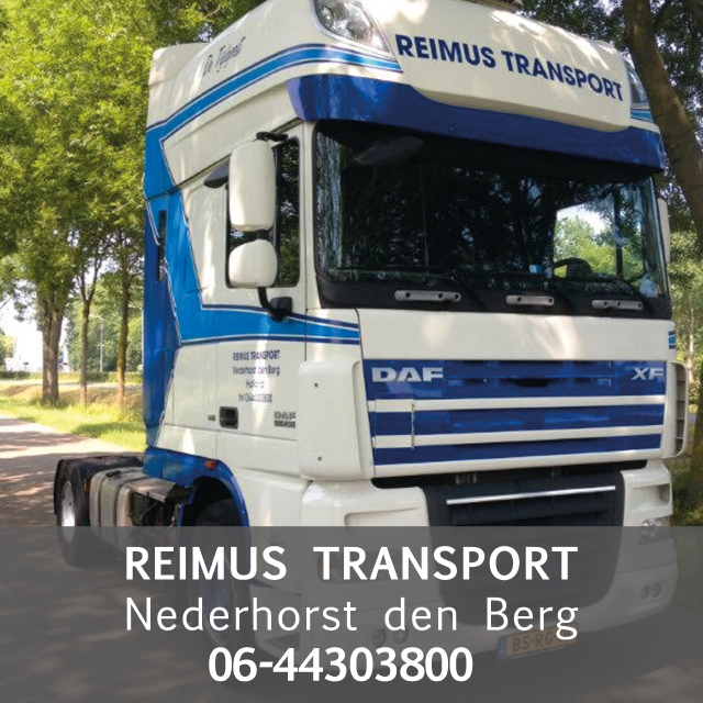 Reimus Transport