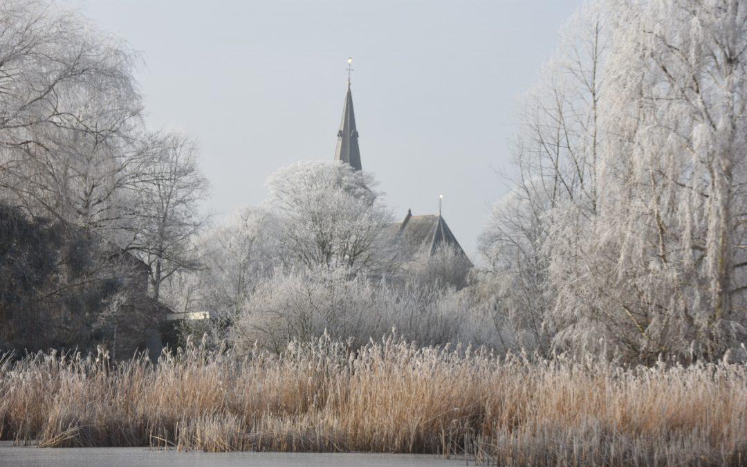 OPENING 10 jaar Nederhorst on Ice!