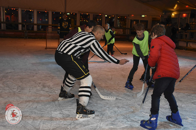 Amsterdam Tigers komen naar Nederhorst on Ice
